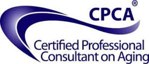 Certified Professional Consultant on Aging